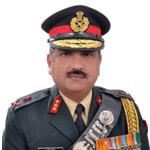 Lt Gen Avinash Chander Soneja,AVSM**,VSM** (Retd)