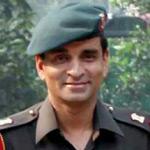 Col (Dr) DPK Pillay (Retd), Shaurya Chakra