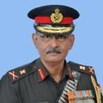 Lt Gen PR Shankar, PVSM, AVSM, VSM (Retd)