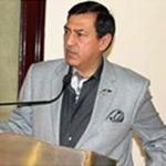 Lt Gen Rakesh Sharma