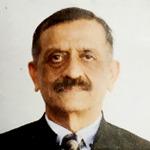 Col (Dr.) Sudhir Sakhuja