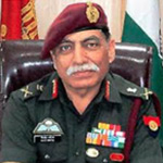 Lt Gen Vinod Bhatia, PVSM, AVSM, SM, (Retd)