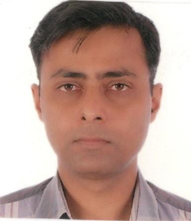 Maj Amit Bansal