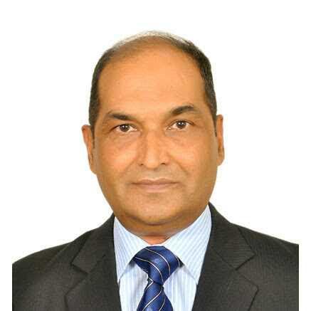 Cmde Abhay Kumar Singh (Retd)