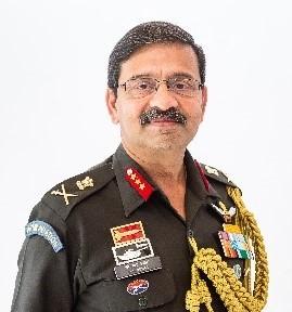 Lt Gen PR Kumar, PVSM, AVSM, VSM (Retd)