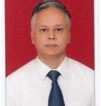 Col R N Ghosh Dastidar