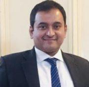 Dr Venkateswaran