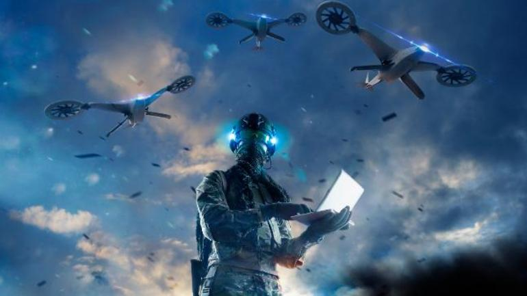 Artificial Intelligence: Imperatives for India's Defence