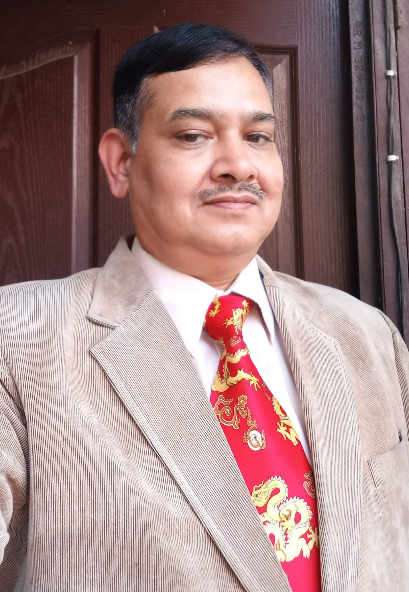 Kamlesh Kumar Agnihotri