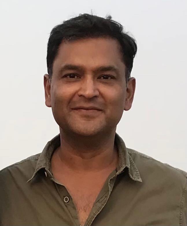 Maj Gaurav Arya (Retd)