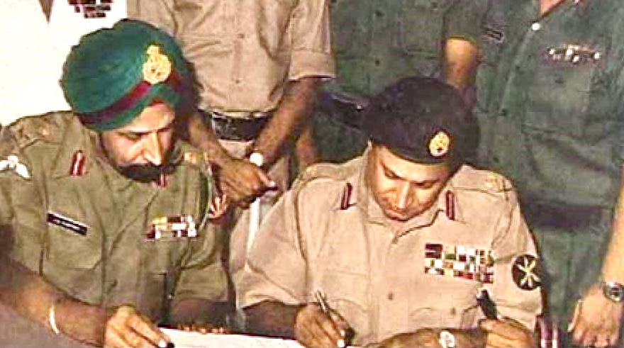The Indian People Deserve to Know More about the Victory in  Indo-Pak War 1971