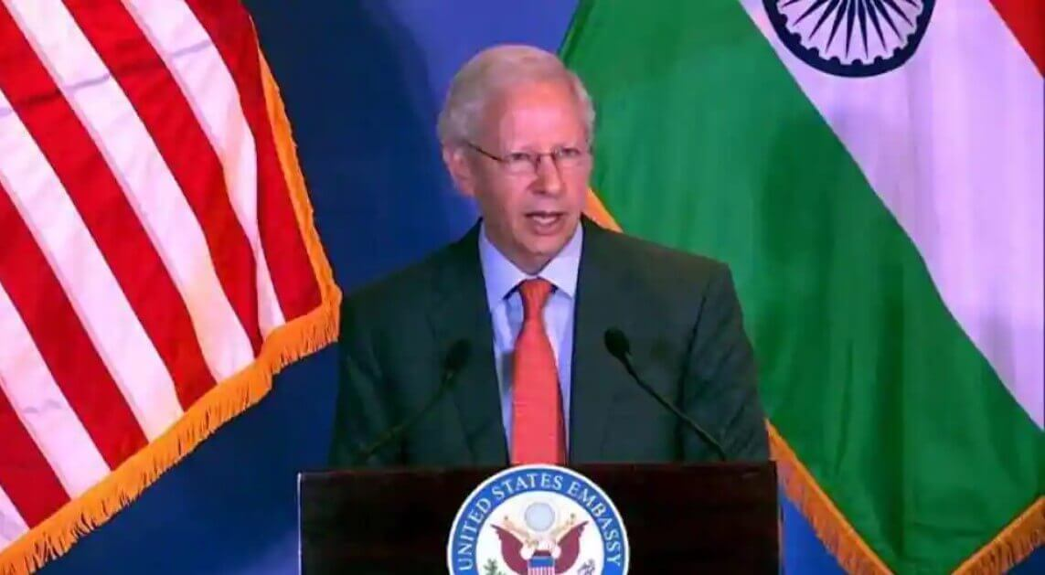 Need to build guidelines and if required, red lines for Indo-Pacific: Outgoing US envoy Juster