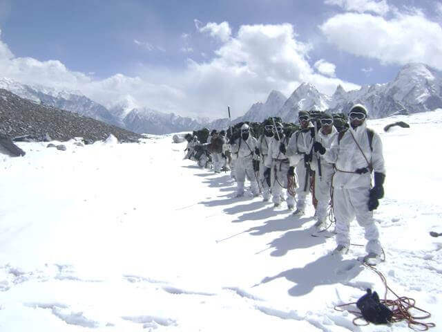Operations in Kailash Range – An Year On: India's Strategic Resolve Demonstrated