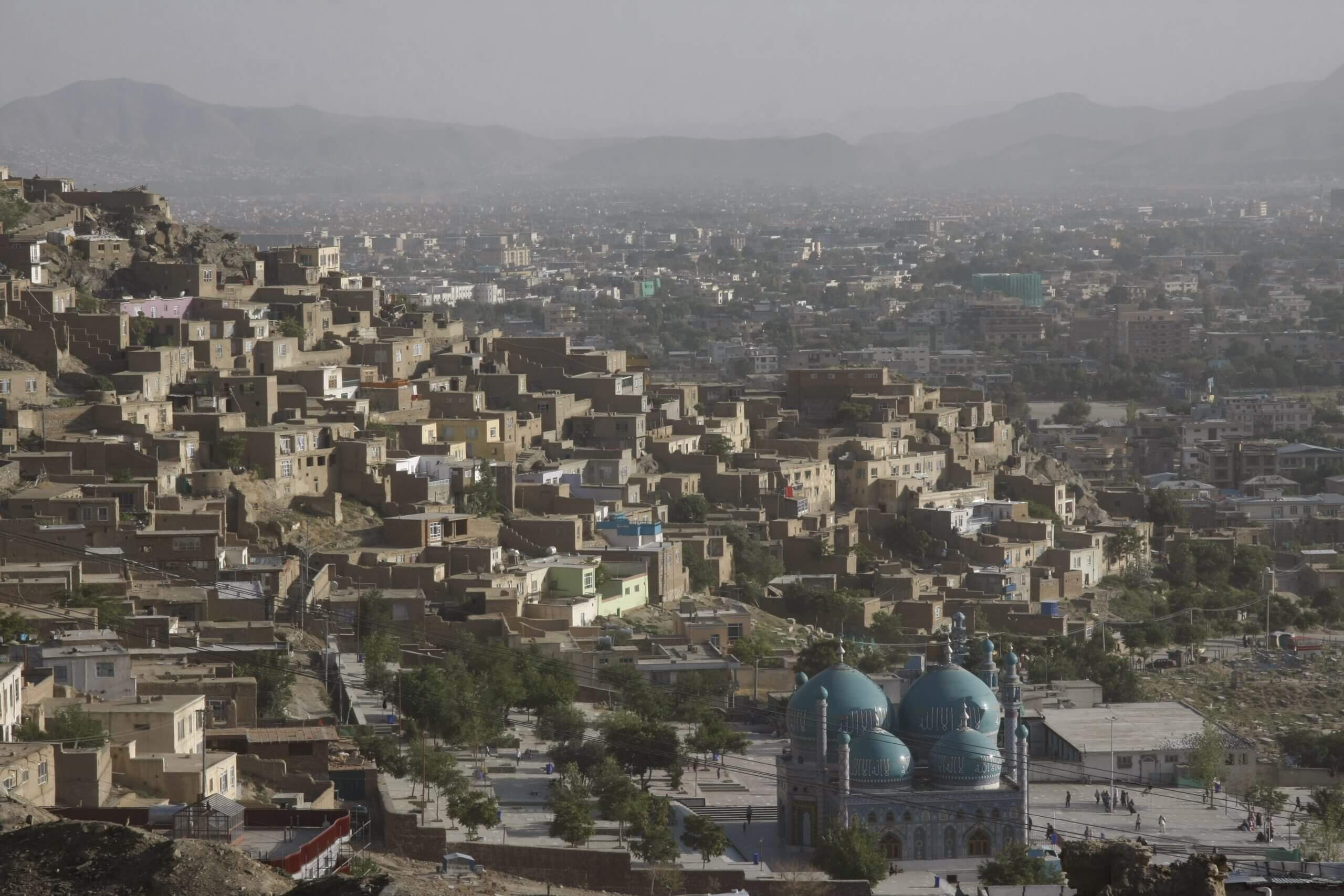 Taliban – A Mentality Not an Ethnicity: A Ground Report from Afghanistan