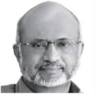 Prof Madhav Nalapat