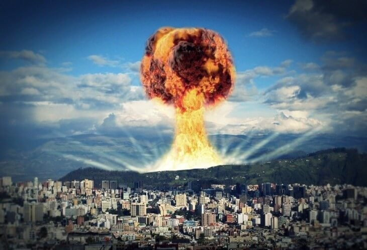 Damocles Sword: The Everlasting Threat of Pakistan Losing Its Nukes