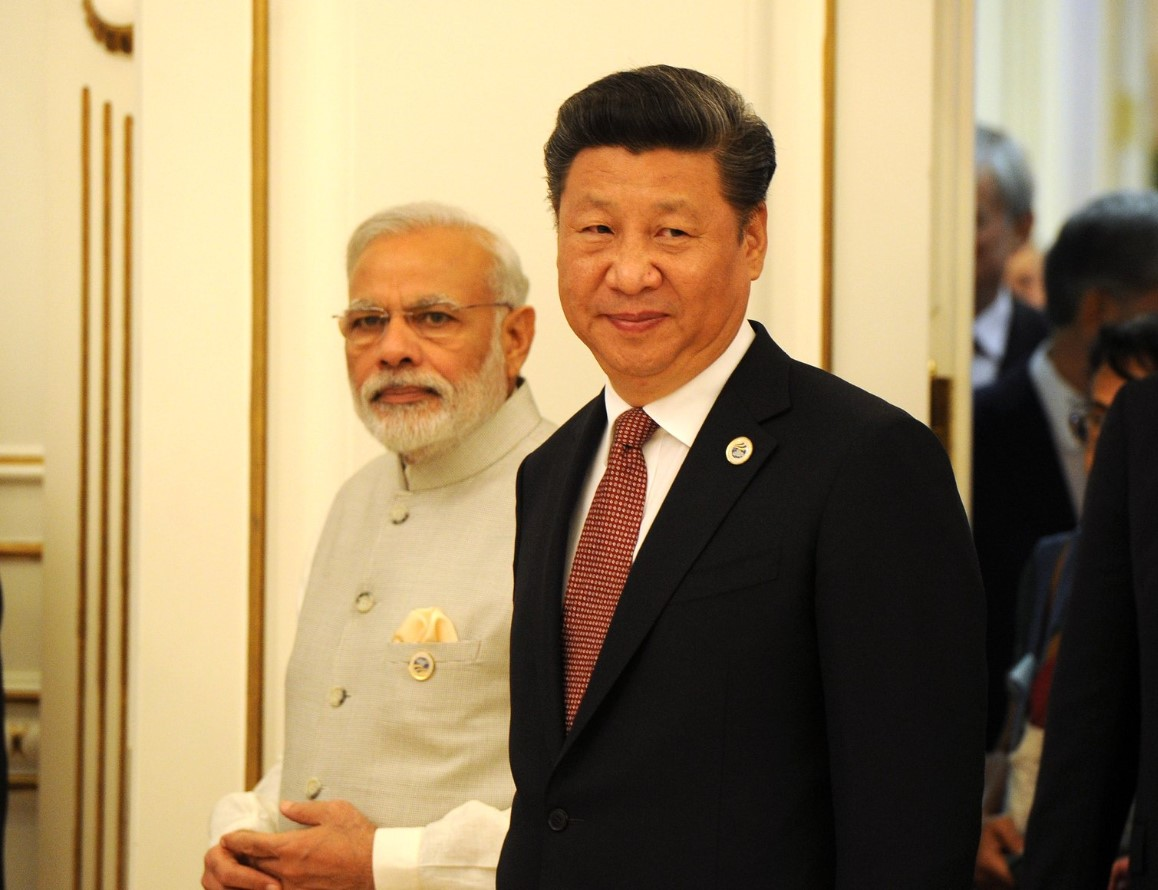 Ups and Downs in India-China Ties: A Diplomat's Perspective