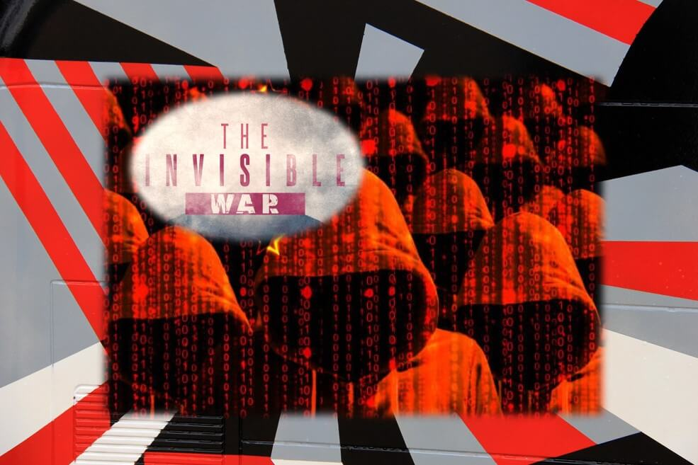 The Implications of Invisible Warfare: Hugely Enabled by Emerging Technologies
