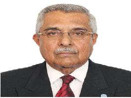 Lt Gen Satish Nambiar, PVSM, AVSM, VrC (Retd)