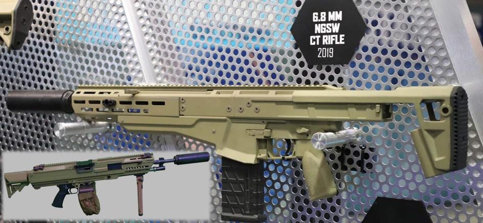 CT Rifle