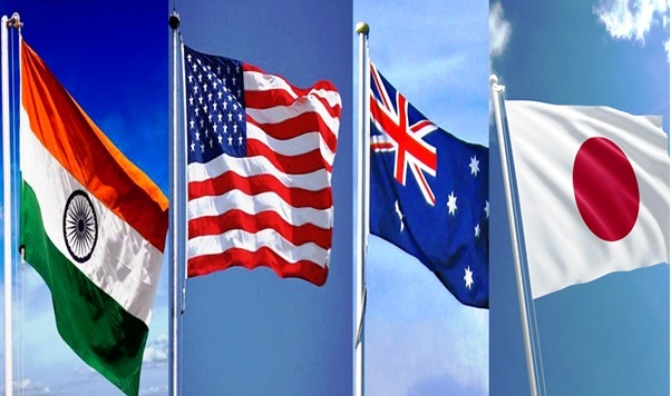 Can Quad Benefit the United States and India and Beyond