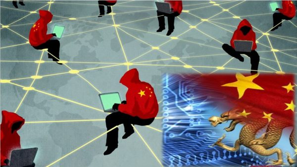 India-China Cyber Asymmetry: Act Now