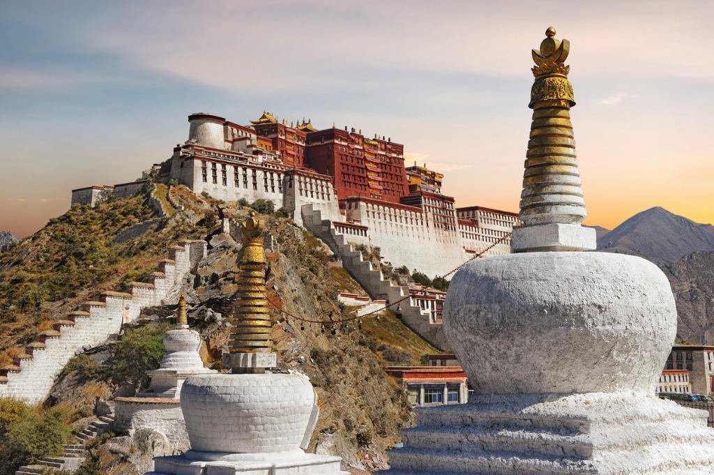 China's Vulnerabilities in Battle Theatre of Tibet