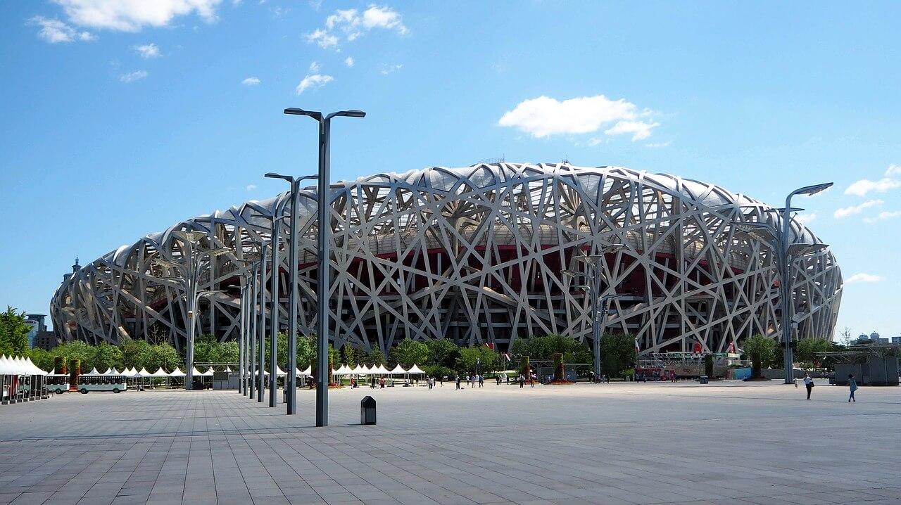 Geopolitical Rumbling – Beijing 2022 Winter Olympics