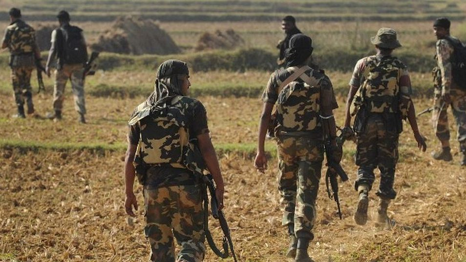 Ground Realities – Chhattisgarh Ambush