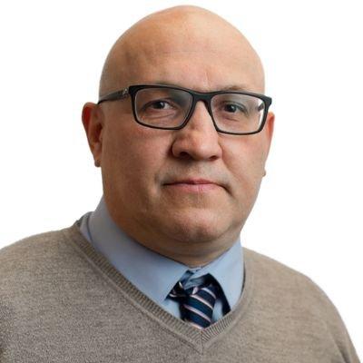 Dr Paul Stott