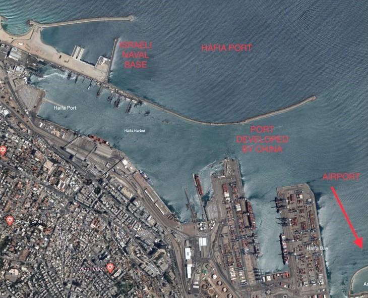 Hafia Port