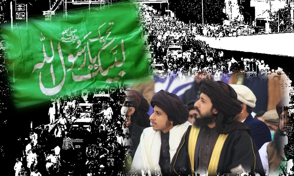 The Pakistan TLP Phenomena