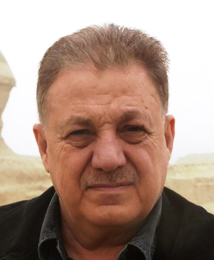 Dr Waiel Awwad