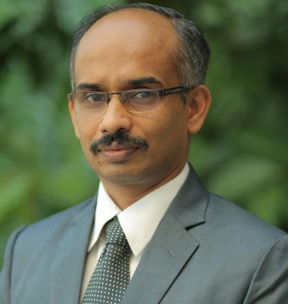 Brigadier P Binuraj (Retd)