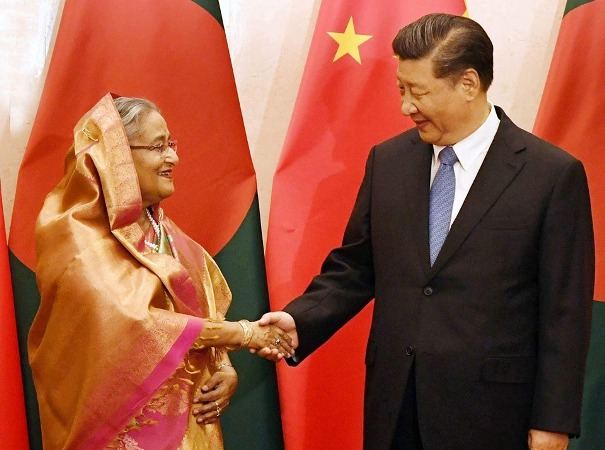 Why China is wary of Quad? – issues veiled warning to Bangladesh, gets a curt reply
