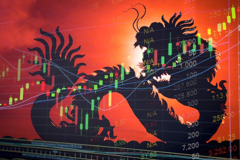 Discerning China's Game Plan