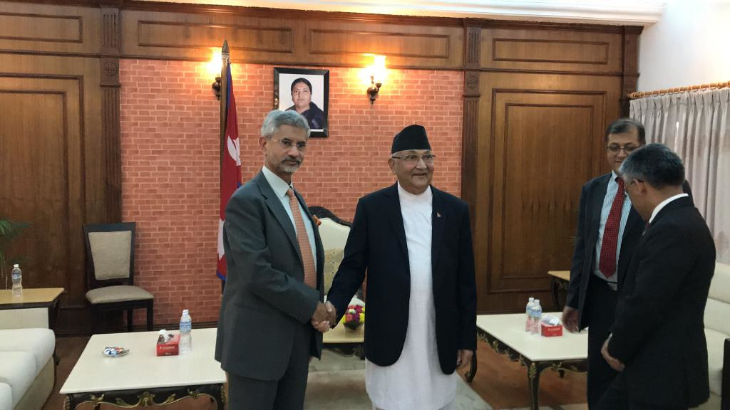 Bilateral Fault Lines – India and Nepal