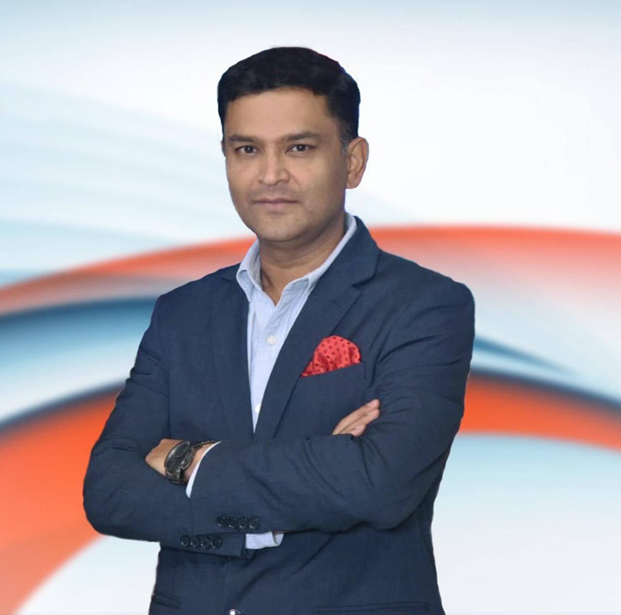 Major Gaurav Arya (Retd)