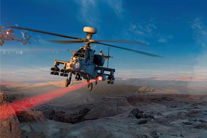 Apache HELWS