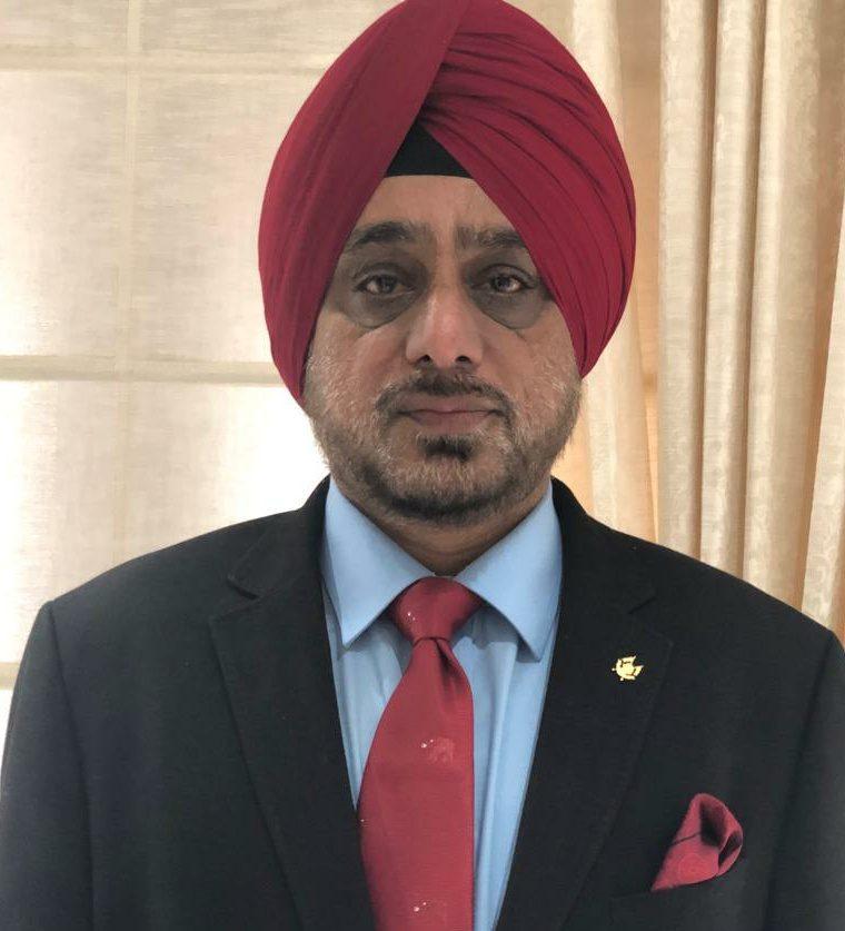 Lt Gen K J Singh (Retd)