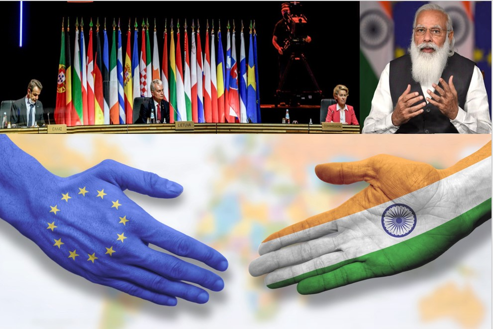 Europe Bound India