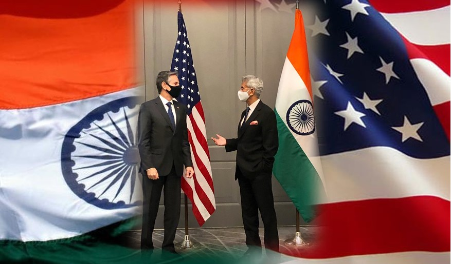 Dr Jaishankar to visit US from Monday, 2+2 Dialogue and vaccines on agenda
