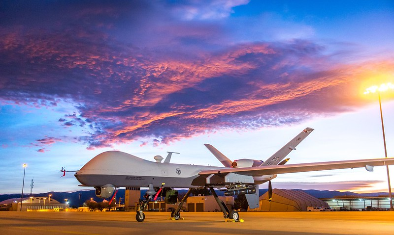 India's Tryst With UAV: From Surveillance To Strike