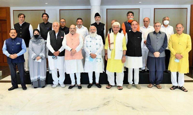 Rebooting Jammu and Kashmir