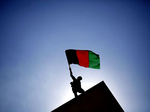 The Great Battle for the Afghan Republic?