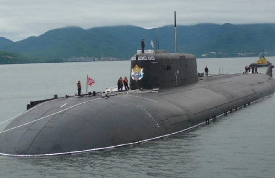 India's Submarines: Towards Regional Dominance