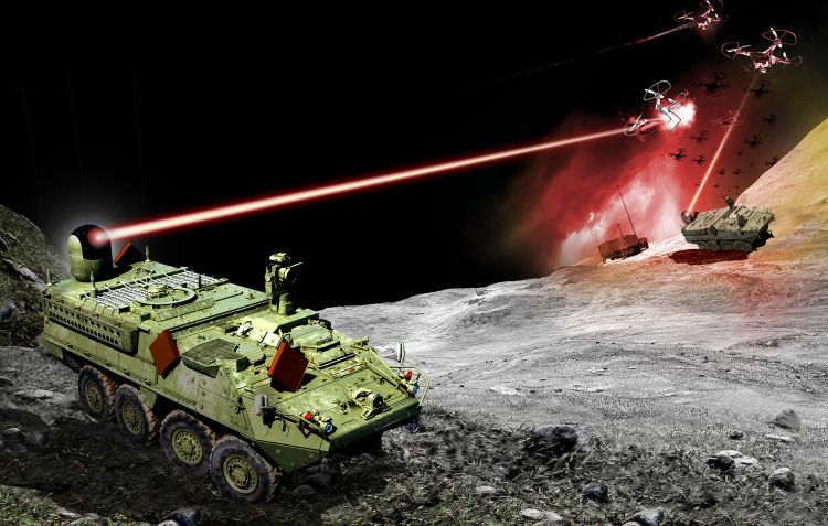 Directed Energy Weapons: The Silent Killers