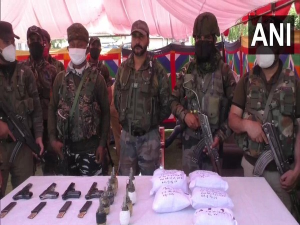 Rise of Narco-Terrorism in India : An Open Secret