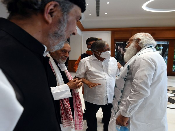 J-K should get elected government that strengthens development trajectory: PM Modi