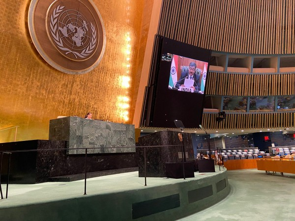 India at UN raises concerns on use of drones for terrorism, slams Pak for spreading false narratives